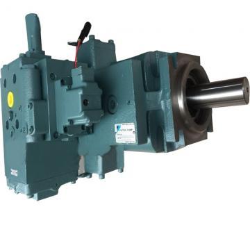 Vickers PV080R1K1T1N00142 Piston Pump PV Series