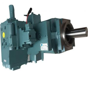 Vickers PV080R1K8T1NFPV4242 Piston Pump PV Series