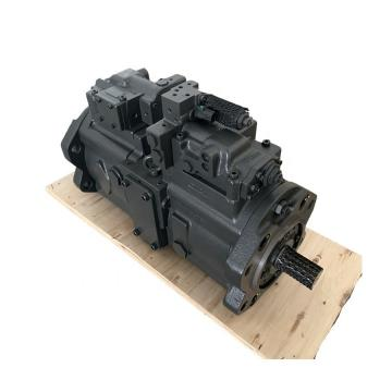 Vickers PV063R1K1T1NMLZ+PVAC2MCMNSJW35 Piston Pump PV Series