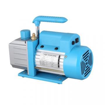 Vickers PV080R1K1L3WUPD+PV080R1L1B1WUP Piston Pump PV Series