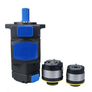 Vickers PV080R1L1L3WTCB+PV080R1L1T1WTC Piston Pump PV Series