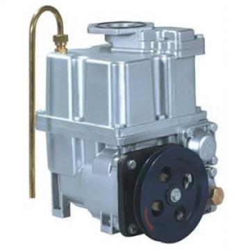 Vickers PV063R1K1L3NUPG+PV063R1L1T1NUP Piston Pump PV Series