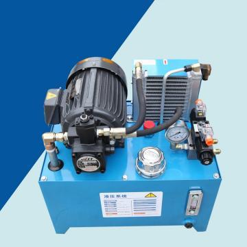 Vickers PV080R1K1J3NFRZ+PV020R1L1T1NMR Piston Pump PV Series
