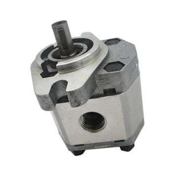 Vickers PV080R1D1A4NFWS+PGP511A0080CA1 Piston Pump PV Series