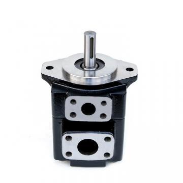 Vickers PV080R1K1L3VFRZ+PVAC2PCMVSJW35 Piston Pump PV Series
