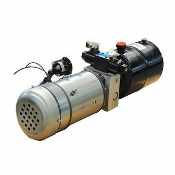 Vickers PV080L1K1A4NFFC+PGP505A0100AA1 Piston Pump PV Series