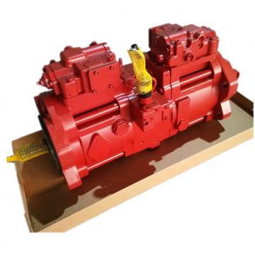 Vickers PV063R1K4L3NFF1+PV063R1L4T1NFF Piston Pump PV Series