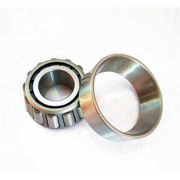 1.378 Inch | 35 Millimeter x 3.15 Inch | 80 Millimeter x 1.374 Inch | 34.9 Millimeter  CONSOLIDATED BEARING 5307-2RS C/3  Angular Contact Ball Bearings