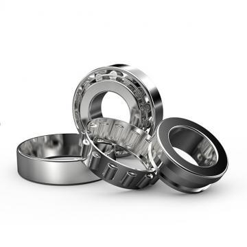 2.438 Inch | 61.925 Millimeter x 0 Inch | 0 Millimeter x 3.312 Inch | 84.125 Millimeter  TIMKEN 39243DA-2  Tapered Roller Bearings