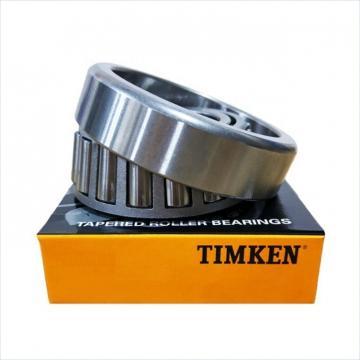 2.362 Inch | 59.995 Millimeter x 0 Inch | 0 Millimeter x 1 Inch | 25.4 Millimeter  TIMKEN 29582-3  Tapered Roller Bearings