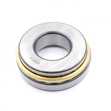 40 mm x 80 mm x 18 mm  TIMKEN 208KD  Single Row Ball Bearings