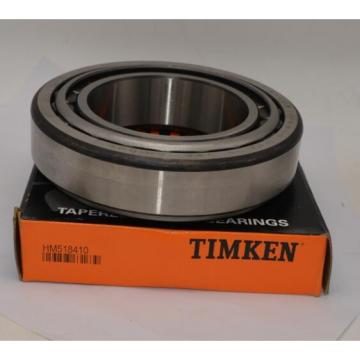2 Inch | 50.8 Millimeter x 0 Inch | 0 Millimeter x 1.281 Inch | 32.537 Millimeter  TIMKEN NA455-2  Tapered Roller Bearings